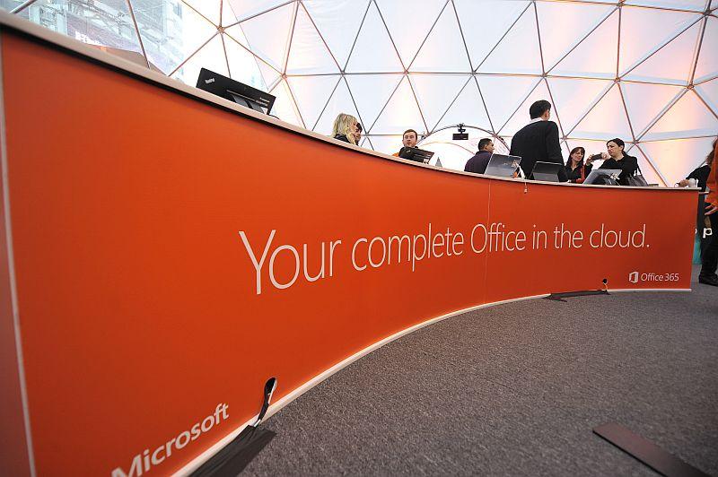 Niemieckie szkoły wycofują się z Office 365
