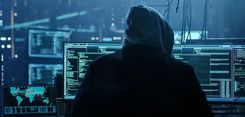 Bułgarski haker aresztowany