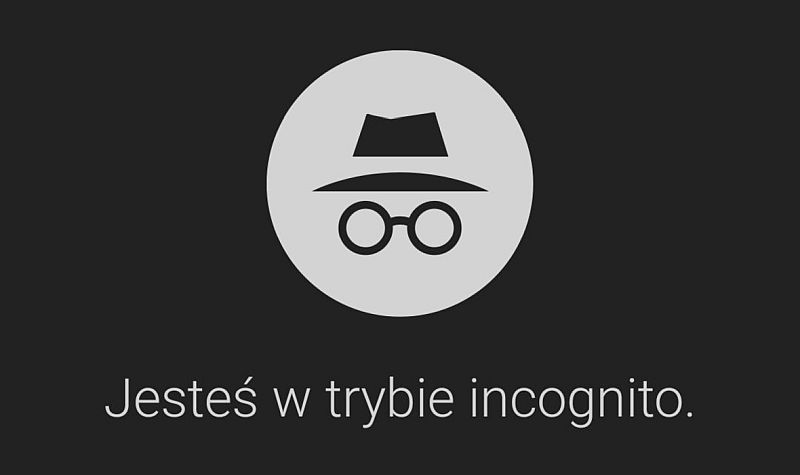 "Google Chrome poprawi tryb ""incognito"""