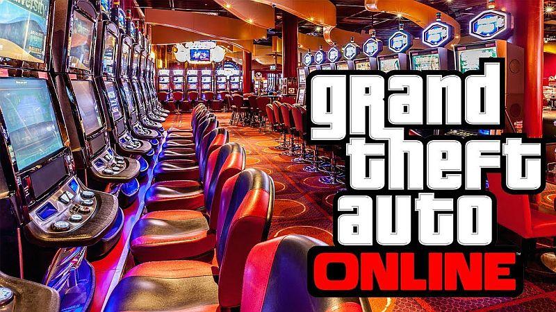Grasz w GTA Online? Uważaj na oszustów!