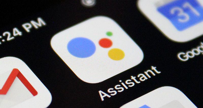 Google wstrzymuje podsłuchiwanie użytkowników Asystenta w Europie