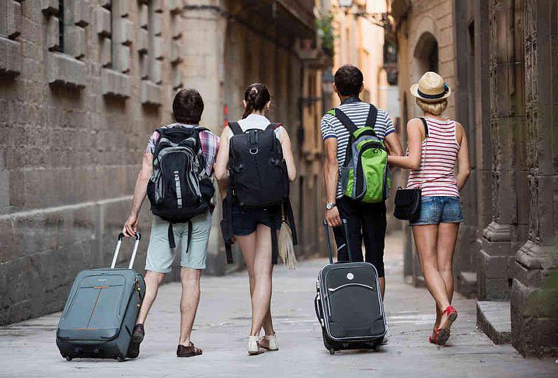 100% zadatek w branży turystycznej