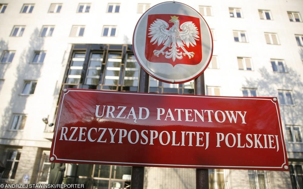 Oszuści podszywają się pod Urząd Patentowy