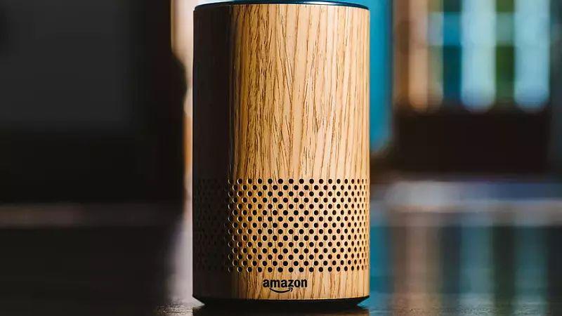 Amazon odpiera zarzuty dotyczące przetwarzania danych głosowych