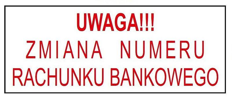 Uwaga na oszustwo na zmianę rachunku bankowego