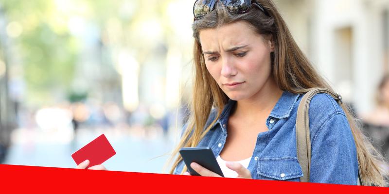 SMS-y od komornika z ponagleniem spłaty to oszustwo