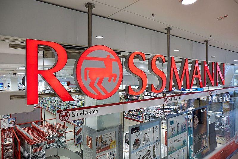 Uwaga na fałszywe SMSy od Rossmanna!