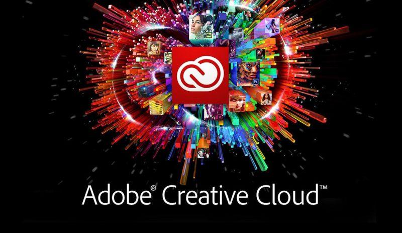 Wyciekły dane z Adobe Creative Cloud
