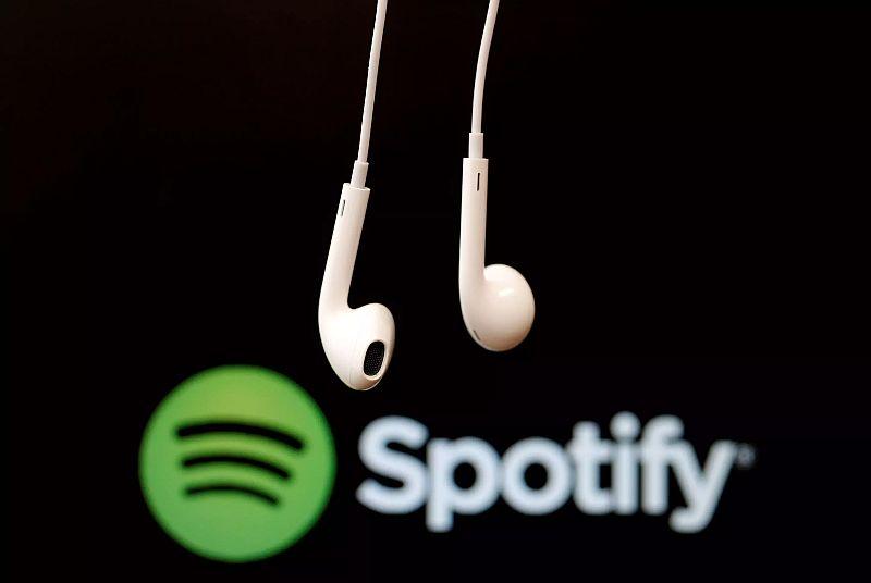 Wyciek danych użytkowników Spotify