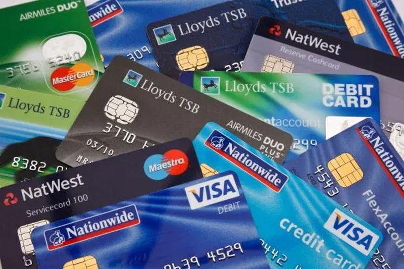 Według NBP w Polsce jest już 42,1 mln kart płatniczych