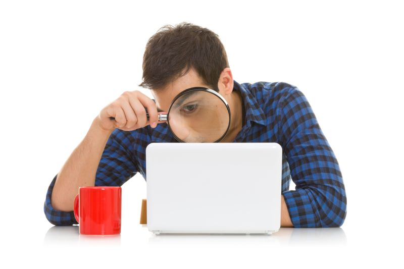 9 na 10 internautów jest monitorowanych w sieci