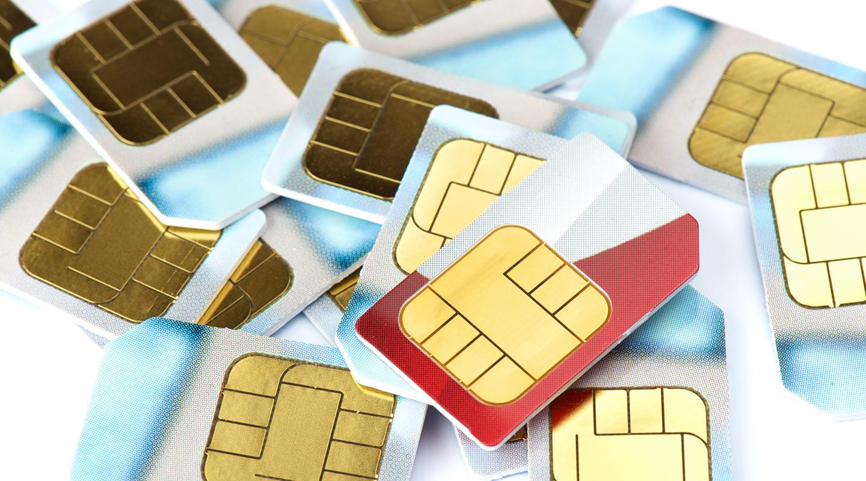 Nagle przestała Ci działać karta SIM w telefonie? To może być atak oszusta