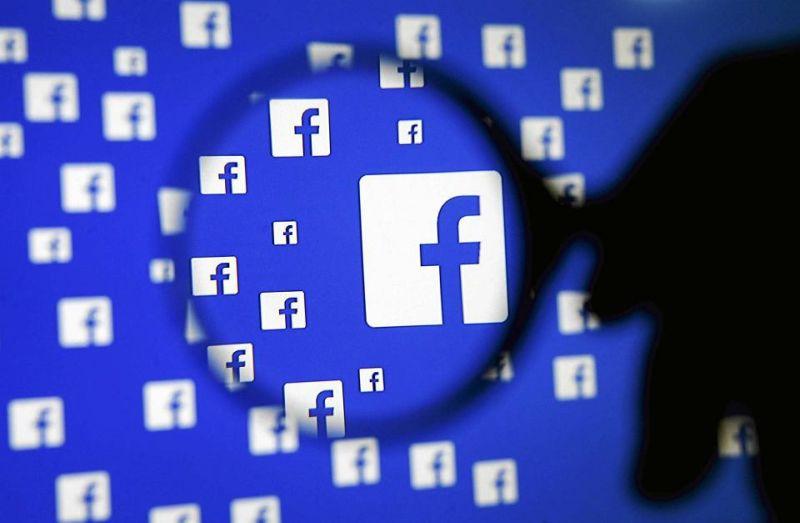 Facebook usuwa fałszywe konta i szkodliwe treści