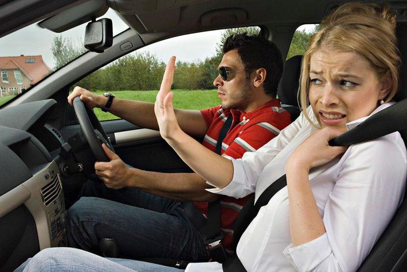 Uber będzie nagrywał rozmowy kierowców i pasażerów
