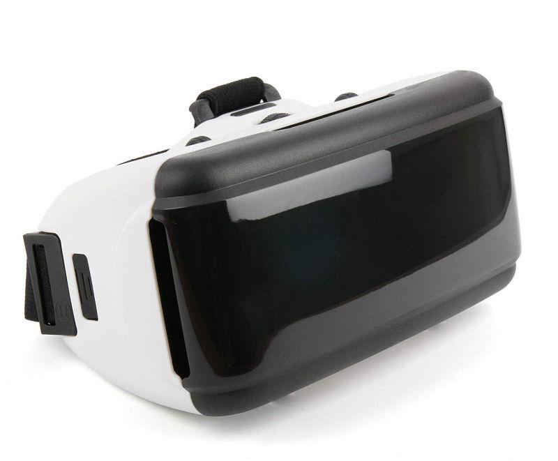 Krowy w okularach VR. Tylko w Rosji.