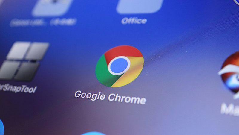Poważny błąd w nowym Chrome v.79