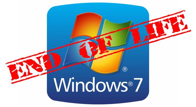 Alior Bank przestrzega przed dalszym korzystaniem z Windows 7