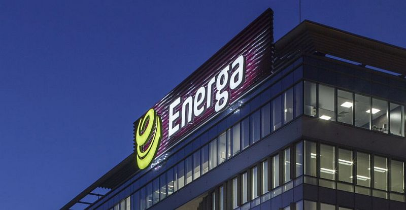 Oszuści podszywają się pod Grupę Energa
