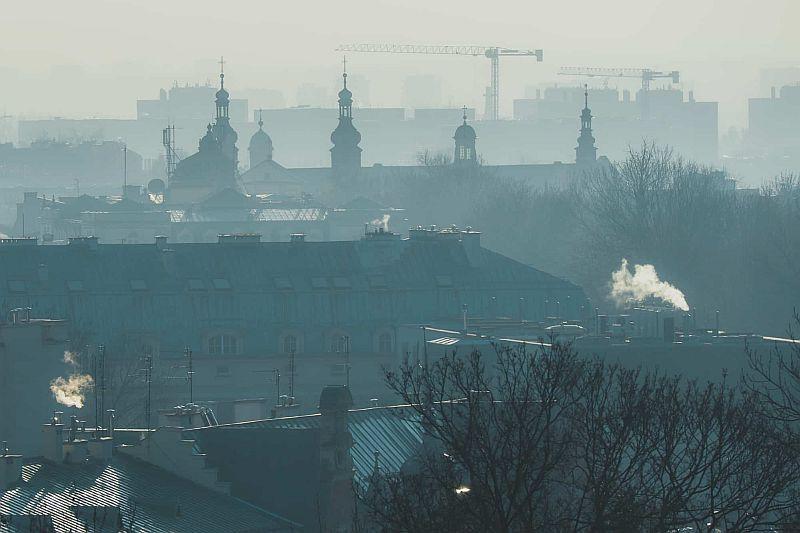 Sąd Najwyższy orzeknie w sprawie smogu