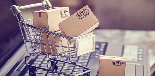 E-sklepy nie przestrzegają praw konsumentów