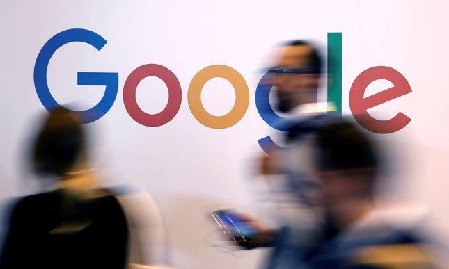 Google wysłało filmy z chmury obcym osobom