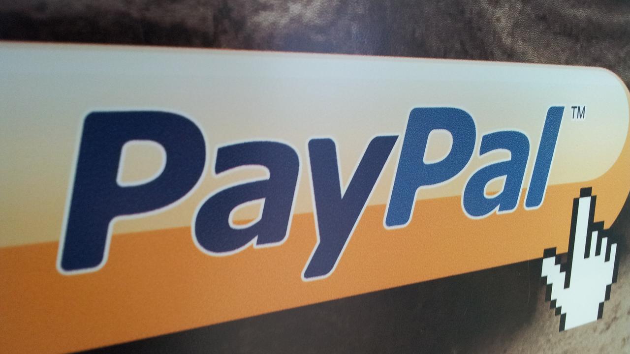 Atak phishingowy na PayPal, absurdalne żądania uwierzytelniania!