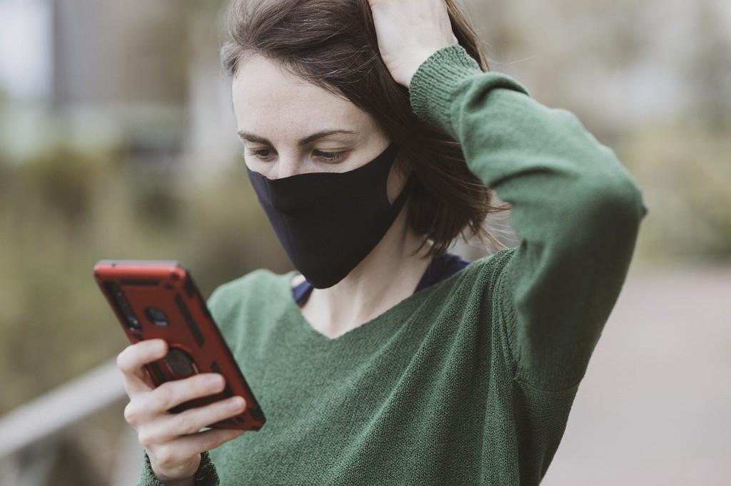 EROD o aplikacjach wspierających walkę z pandemią