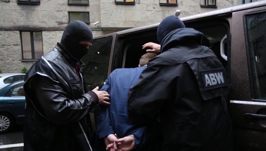 Areszt dla prezesa firmy wynajmującej smartfony
