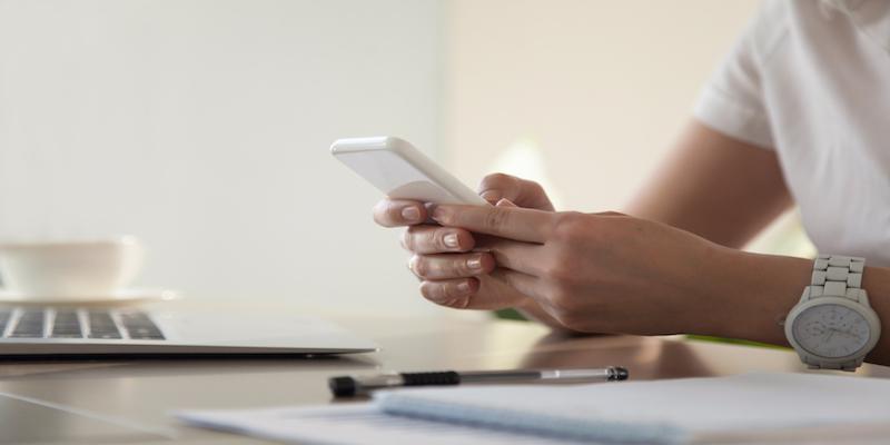 Efekt kliknięcia w link w SMS-ie o dopłatę do przesyłki. Kradzież z konta 36 tys. zł!
