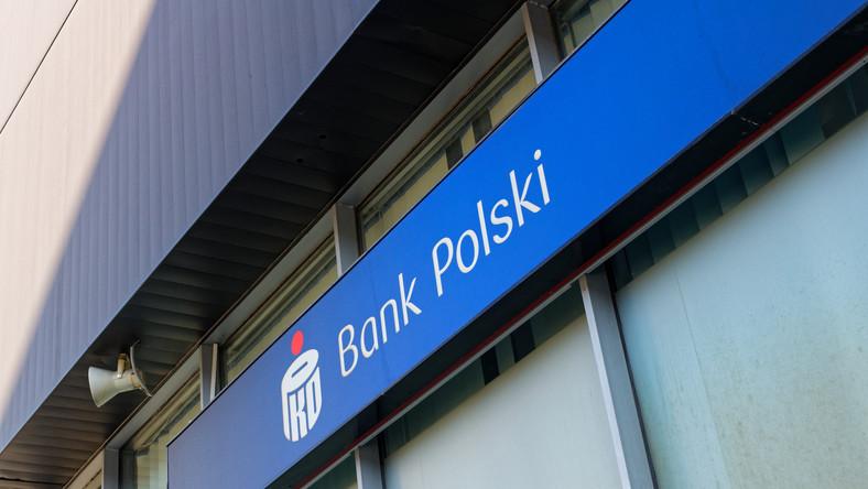 Kolejny atak na klientów banku PKO BP
