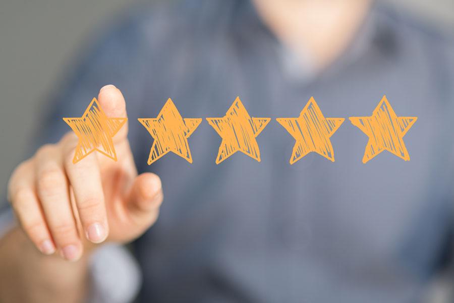 Negatywny komentarz od klienta. Co może zrobić sprzedawca?