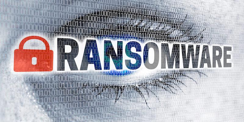 Ransomware: wysoka grzywna za okup