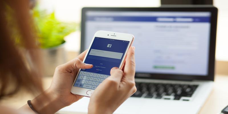 Czy wiesz co udostępniasz na swoim Facebooku?