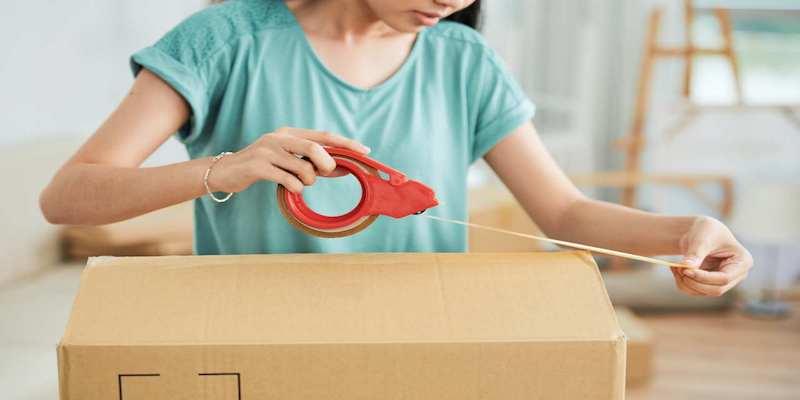 Klient nie zwraca towaru po odstąpieniu od umowy. Co wtedy?