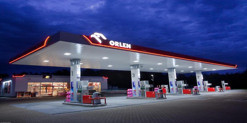 PKN Orlen wchodzi na rynek automatów pocztowych