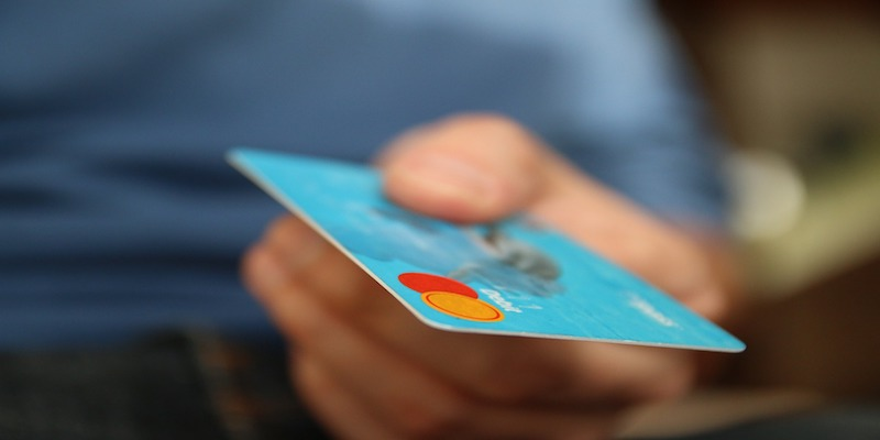 Mikołajkowe zakupy: okazja czyni złodzieja
