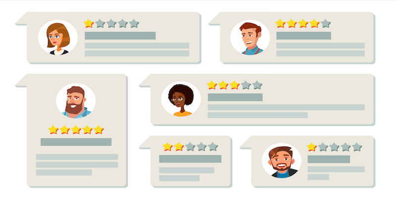 Opinie o sklepach w internecie – czy warto im ufać?