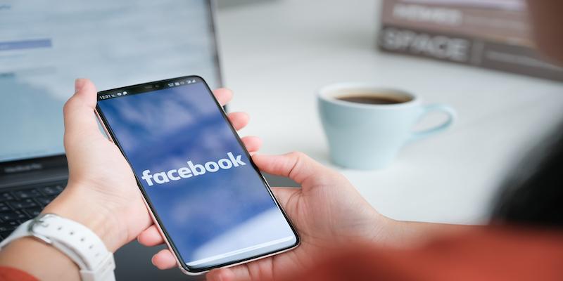 Sprytna metoda przejęcia Twojego profilu do Facebooka