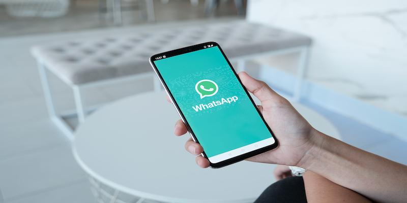 Facebook nie otrzyma dostępu do danych osobowych użytkowników WhatsApp