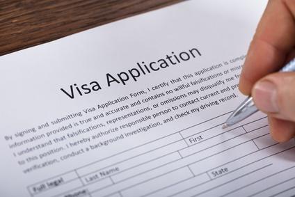 Nazwy kont w portalach społecznościowych wymagane we wniosku o wizę do USA