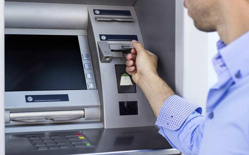 Cyberprzestępcy okradają bankomaty. Zdalnie.