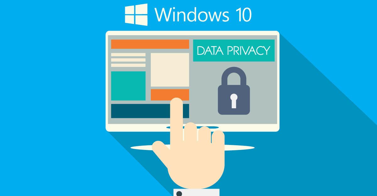 Windows 10 nielegalnie zbiera dane osobowe!