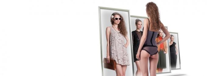Wirtualne lustro? Rewolucyjna nowość w e-commerce!