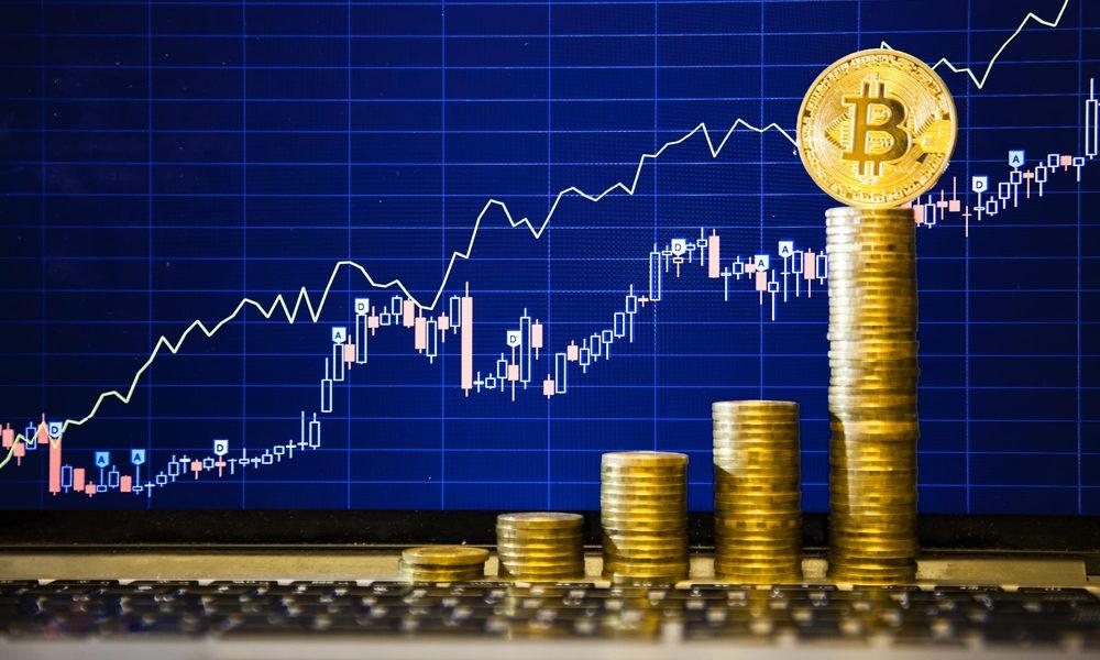 9-te urodziny Bitcoina