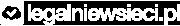 Legalnie w sieci - portal bezpiecznego e-biznesu
