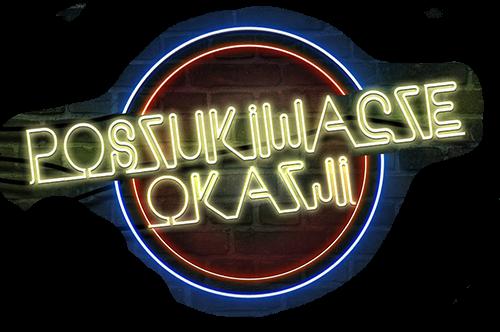 Poszukiwacze Okazji Logo